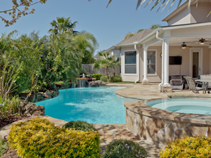 Pearland Real Estate Photography